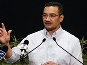 La Malaisie renforce les mesures de sécurité en mer