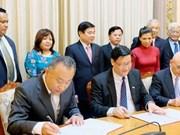 Santé: lancement d'un projet américain de 500 millions de dollars à Hô Chi Minh-Ville