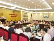 Ha Nam : partage d'informations sur les maladies non transmissibles