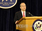Les Etats-Unis souhaitent approfondir le partenariat intégral avec le Vietnam