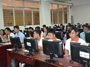Cybersécurité : environ 300 sites attaqués par jour