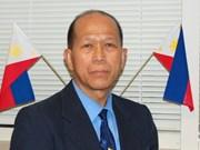 Les Philippines préconisent de maintenir le statu quo en Mer Orientale