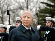 Condoléances du Vietnam suite au décès de l'ancien Président italien
