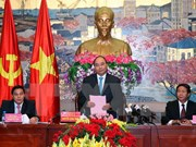 Hai Phong exhortée à devenir une ville intelligente