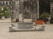 Le Puits Mat Rông, un rendez-vous avec l'histoire