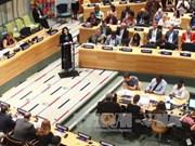 Quelle place pour le Vietnam 39 ans après son adhésion à l'ONU?