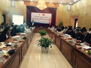 Vietnam et R. de Corée discutent de mesures pour promouvoir le commerce