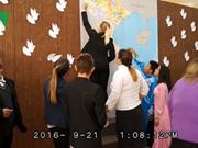 Activité « Pigeons pour la paix au Vietnam » en Ukraine