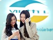 Viettel compte 26 millions d'abonnés à l'étranger