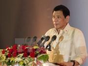 Vietnam-Philippines : promotion des relations de partenariat stratégique
