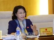 Vietnam et Cambodge resserrent les relations de coopération entre leurs organes législatifs