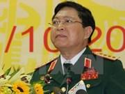 Le Vietnam à la rencontre non officielle des ministres de la Défense ASEAN-Etats-Unis