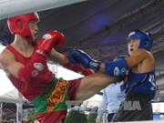 ABG5 : le Vietnam gagne cinq médailles d'or lors de la deuxième journée