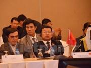 Le Vietnam participe à des réunions de l'APA au Cambodge