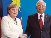 La Malaisie et l'Allemagne renforcent leurs relations commerciales