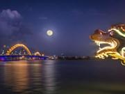 Exposition de belles photos sur le tourisme de Da Nang