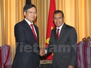 Le Timor-Leste apprécie son amitié avec le Vietnam