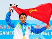 ABG5 : le Vietnam reste en tête