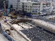 Hô Chi Minh-Ville accélère le projet de métro Bên Thành - Suôi Tiên