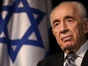 Condoléances du Vietnam suite au décès de l'ancien président d'Israël Shimon Peres