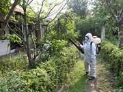 Le Vietnam se prépare à combattre le virus Zika