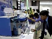 Hanoi accueillera Analytica Vietnam 2017