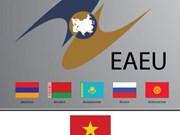 Quelles perspectives pour les relations économiques et commerciales entre le Vietnam et l'UEEA ?