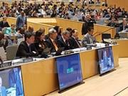Le Vietnam à la 56e session de l'Assemblée générale de la WIPO