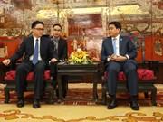 Hanoï et Phnom Penh stimulent la coopération culturelle