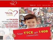 Opération chirurgicale gratuite pour 3.000 enfants atteints de cardiopathie