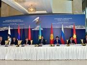 Pour saisir les opportunités de l'Accord de libre-échange Vietnam-UEEA