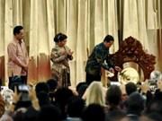 L'Indonésie appelle à la coopération globale contre la pêche illégale