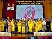 Les hommes d'affaires vietnamiens œuvrent toujours au développement national