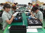 "Succès des téléphones ""made in Vietnam"" en Russie"