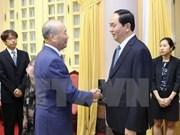 Le Vietnam appelle à l'investissement japonais dans les secteurs prioritaires