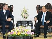 Le Vietnam souhaite continuer de recevoir des APD du Danemark