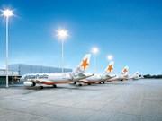 Jetstar Pacific ouvre quatre nouvelles lignes vers l'Asie du Nord-Est