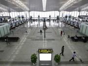 Noi Bai dans le top 30 des meilleurs aéroports d'Asie
