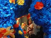 Beaux-arts vietnamiens: 30 ans de Renouveau