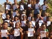 Trois marins vietnamiens détenus par des pirates somaliens seront bientôt rapatriés