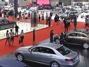 Près de 24.000 automobiles importées de Thaïlande depuis janvier