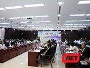 """Séminaire """"Journée des technologies de l'information Japon 2016"""" à Da Nang"""