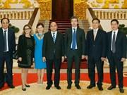 Vietnam et Italie coopèrent dans le secteur du droit et de la justice
