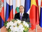 Les sommets CLMV-8 et ACMECS-7 à Hanoi