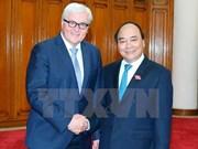 Le Vietnam appelle à plus d'investissements allemands