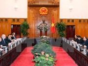 Le Vietnam veut signer bientôt l'accord de libre-échange avec l'UE