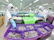 ALE Vietnam-UEEA : de belles perspectives pour l'export des produits aquatiques vietnamiens