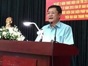 Hô Chi Minh-Ville et la province chinoise du Guangdong renforcent leur coopération