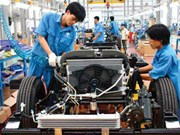La Thaïlande parmi les plus grands investisseurs au Vietnam