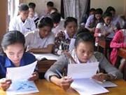 La BAD aide le Laos à améliorer la qualité de l'enseignement supérieur